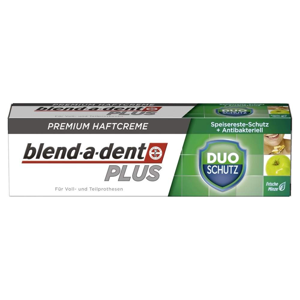 Procter & Gamble Blend A Dent Super Haftcreme Duo Schutz - 40g Creme
