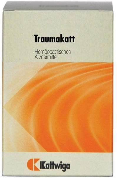 Traumakatt 200 Tabletten