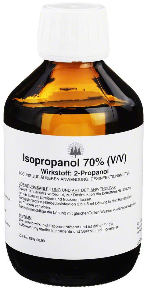 isopropanol 70 200 ml l sung kaufen volksversand versandapotheke. Black Bedroom Furniture Sets. Home Design Ideas