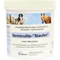 Vermiculite Staufen vet. Pulver