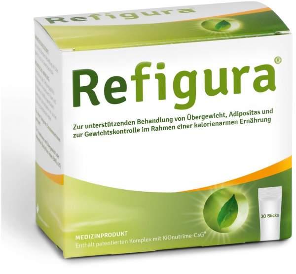 Refigura Sticks 30 Beutel