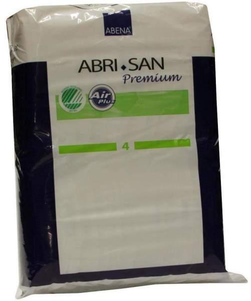 Abri San Normal Air Plus Nr.4 28x54 cm 28 Stück