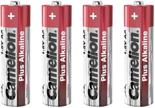 Mignon Alkaline Batterie (AA)