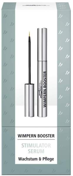 Wimpern Booster limited Edition