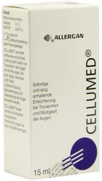 Cellumed 15 ml