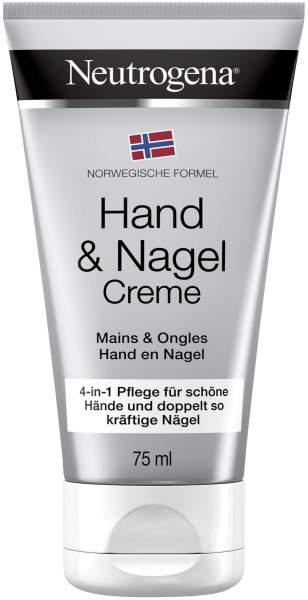 Neutrogena Norwegische 75 ml Hand- und Nagelcreme