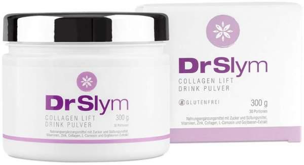 DrSlym Collagen Lift Drink 300 g Pulver 30 Portionen