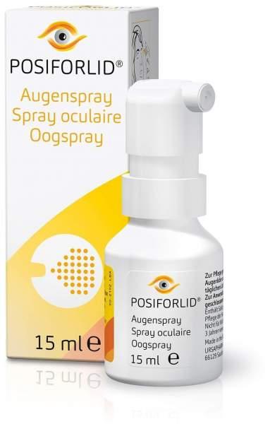Posiforlid Augenspray 15 ml