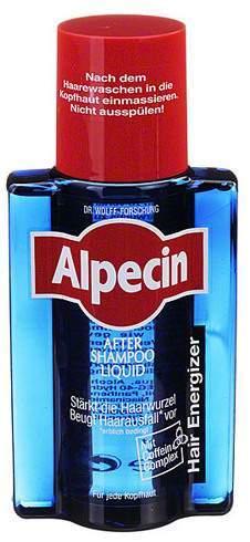 Alpecin Coffein 200 ml Liquid Hair Energizer