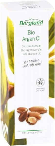 Arganöl Bio 30 ml Öl