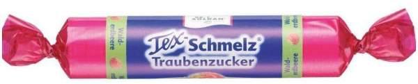 Soldan Tex Schmelz Traubenzucker Walderdbeere 33 G Rolle