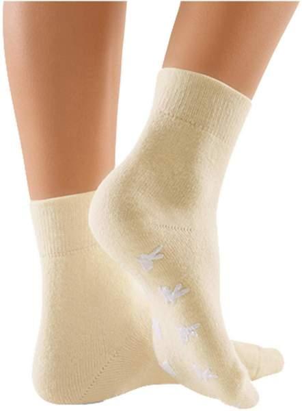 Bort Climacare Fußwärmer Large Weiß