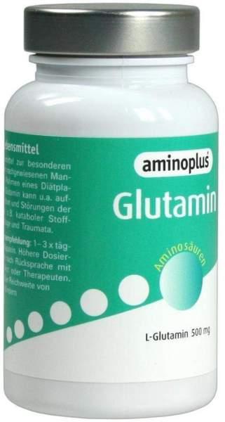 Aminoplus Glutamin 60 Kapseln
