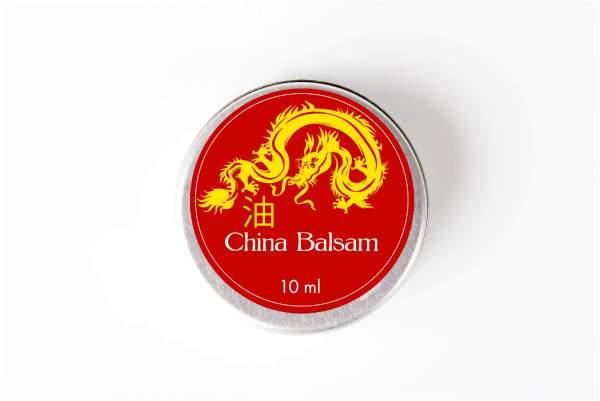 China Balsam 10 ml