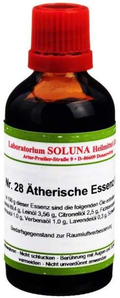 Ätherische Essenz I 50 ml