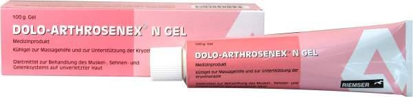 Dolo Arthrosenex N 100 g Gel
