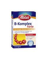 Abtei Vitamin B Komplex Forte 50 überzogene Tabletten