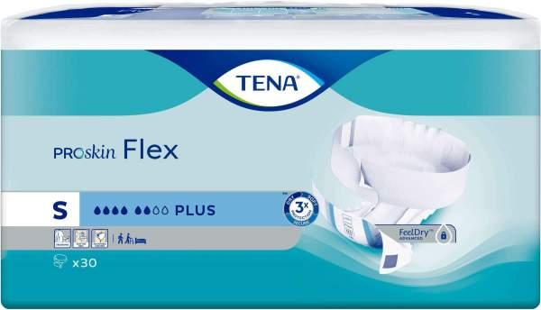 Tena Flex Plus Small 3 X 30 Stück