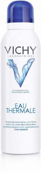 Vichy Eau Thermale 150 ml Thermalwasser Spray