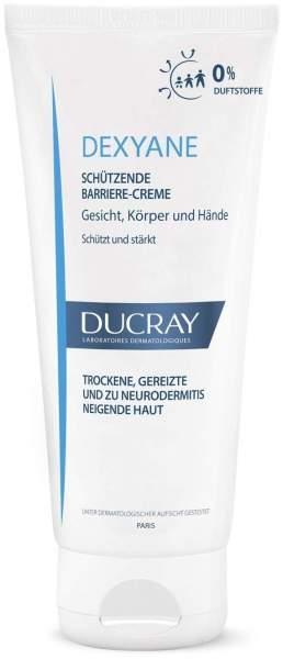 Ducray Dexyane schützende Barriere Creme 100 ml