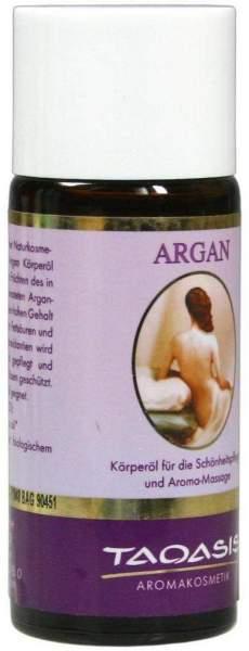 Taoasis Aromakosmetik Argan Öl Bio 50 ml