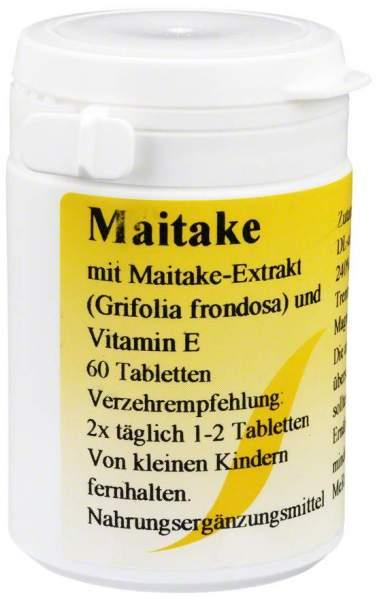 Maitake 60 Tabletten