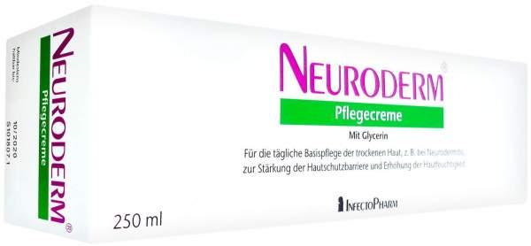 Neuroderm Pflegecreme 250 ml