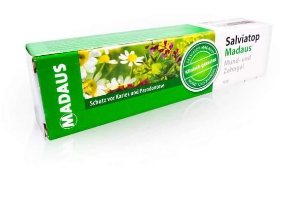 Salviatop Madaus 10 ml Mund- und Zahngel