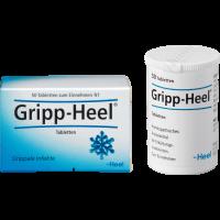 Gripp Heel 50 Tabletten