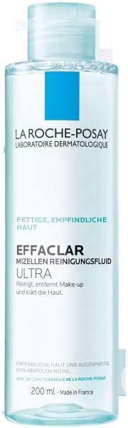 La Roche Posay Effaclar Mizellen Reinigungsfluid Ultra 200 ml