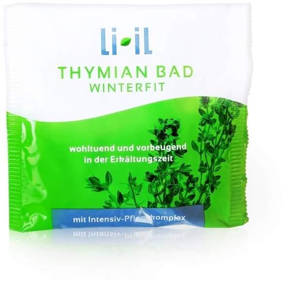 Li-Il Thymian Bad Winterfit 60 G Bad