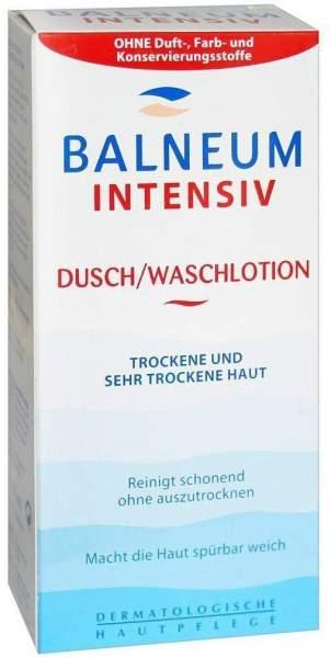 Balneum Intensiv Dusch-Waschlotion 200 ml Lotion