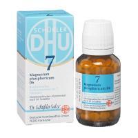 Biochemie DHU Nr. 7 Magnesium phosphoricum D6 80 Tabletten