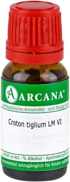 Croton Tiglium LM 6 Dilution 10 ml