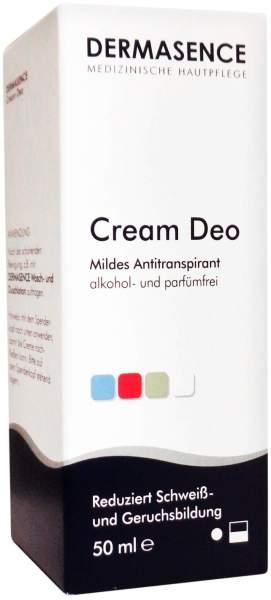Dermasence Cream Deo 50 ml Creme