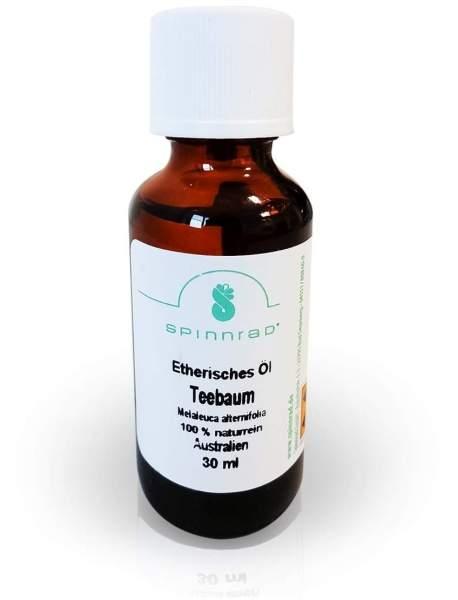 Teebaum Ätherisches Öl 10 ml