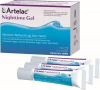 Artelac Nighttime Augengel 3 x 10 g