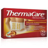 Thermacare Rückenumschläge S-XL 4 Stück