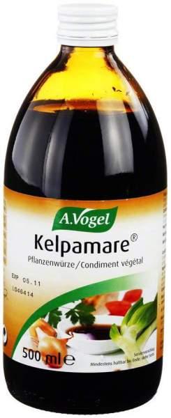 Kelpamare A. Vogel Flüssig 500 ml Flüssigkeit