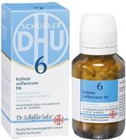 Biochemie Dhu 6 Kalium Sulfuricum D6 420 Tabletten