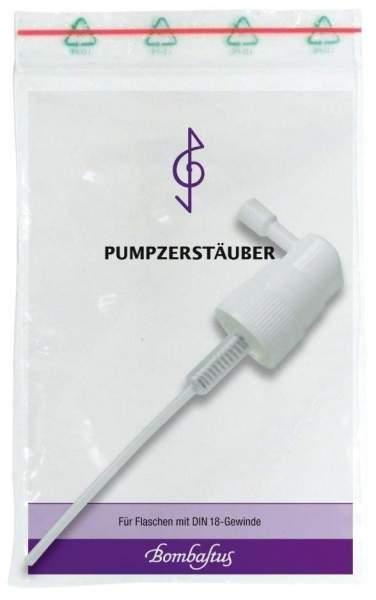 Pumpzerstäuber Pumpsprayer 50 ml
