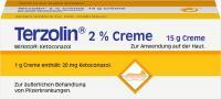 Terzolin 15 g Creme