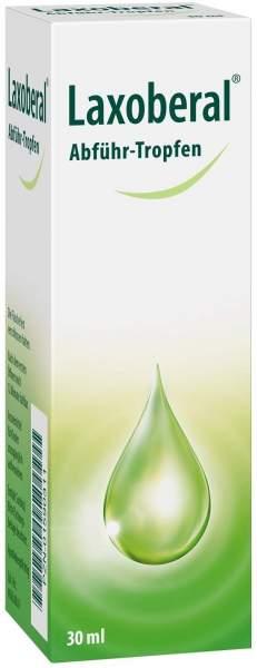 Laxoberal Abführtropfen 30 ml