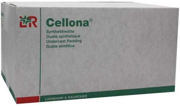 Cellona Synthetikwatte Rolle 10 cm X 3 M 10694 48 Stück