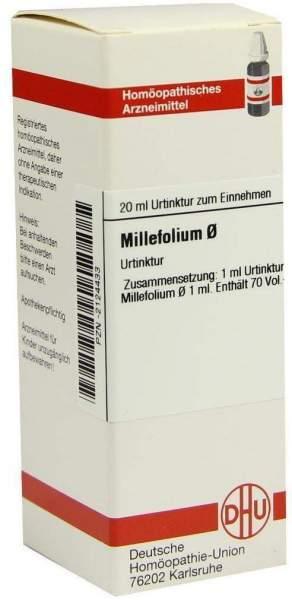 Millefolium Urtinktur 20 ml