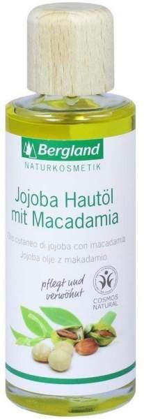 Bergland Jojoba-Hautöl 125 ml