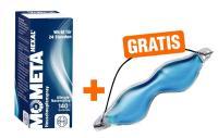 Mometahexal Heuschnupfenspray 50µg 140 Sprühstöße + Kühlmaske gratis