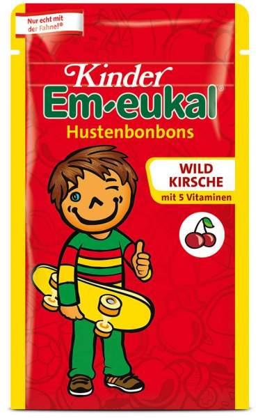Kinder Em Eukal 75 G Bonbons