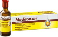 Meditonsin Tropfen 70g