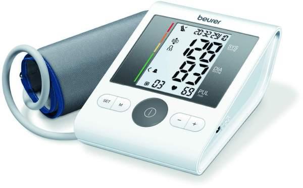 BEURER Oberarm-Blutdruckmessgerät BM28